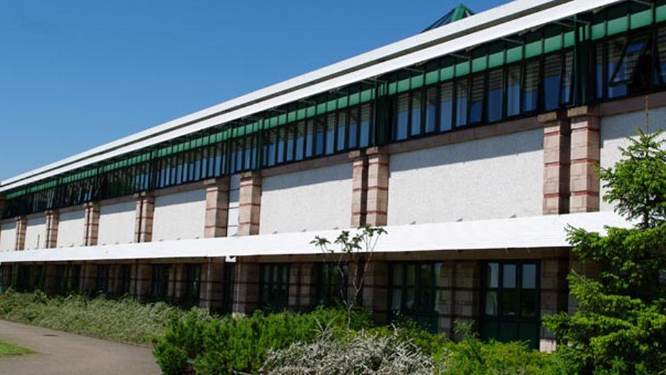 St-Margaret's-Academy,-Livingston