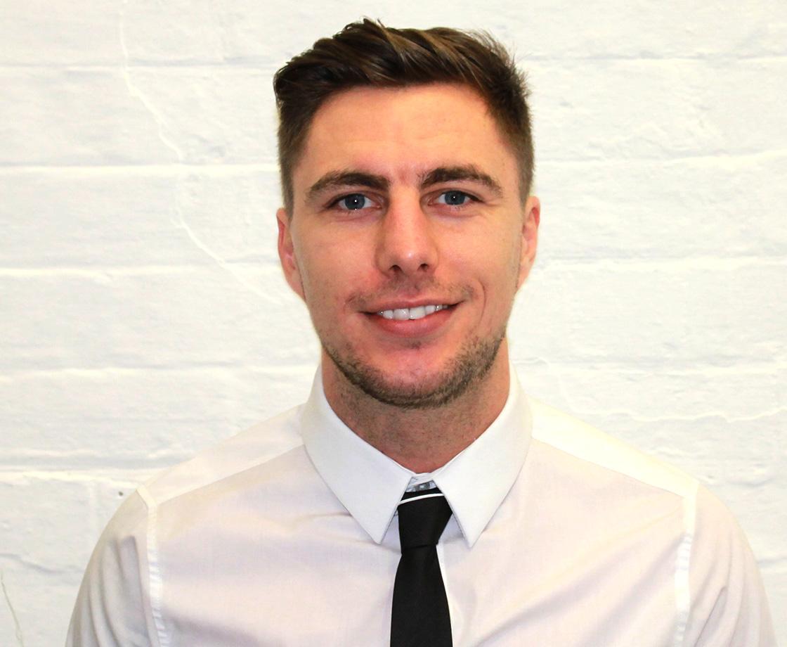 Ross Henderson