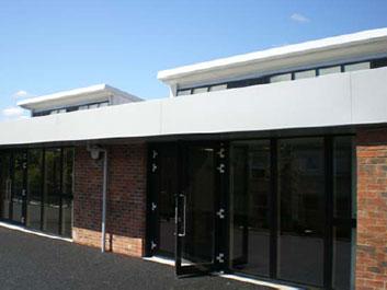 Larkhall-nursery