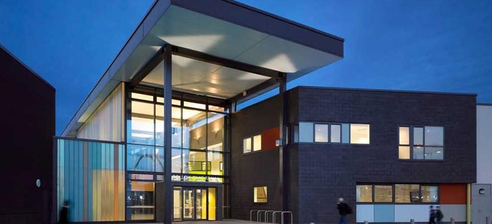 Pollock-Health-Centre
