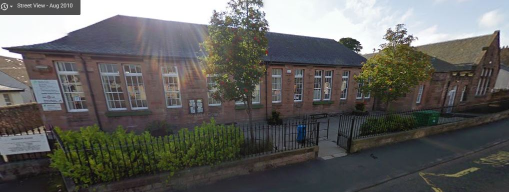 Rosewell PS, Rosewell