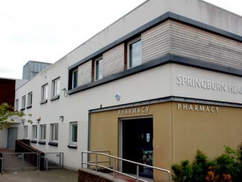 Springburn-Health-Centre