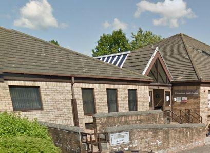 Thornliebank Health Centre - 2