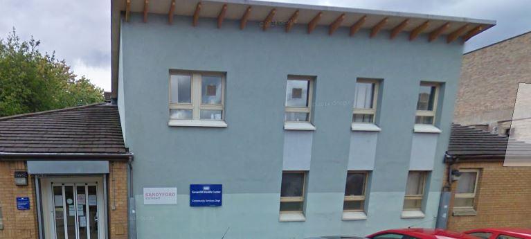 govanhill health centre