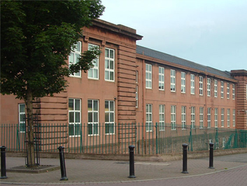 St Roch's Primary, Glasgow